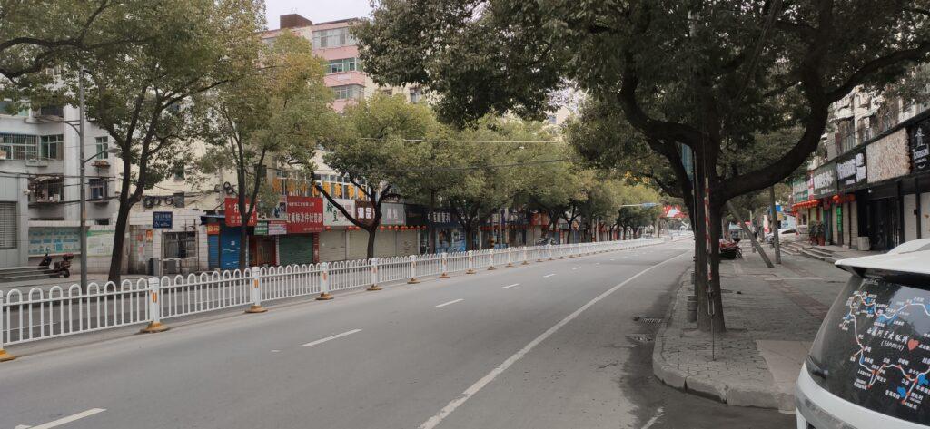empty street during pandamic 1024x473 - 2020, FUCKOFF
